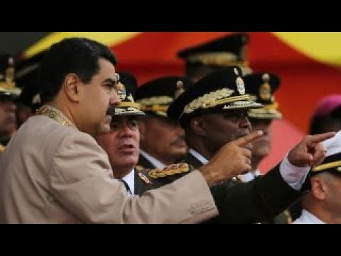 Xxx Mp4 Time Running Out For Maduro S Power In Venezuela 3gp Sex