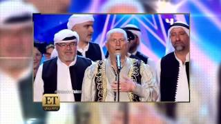 ET بالعربي - منافسات الحلقة الثالثة من Arabs Got Talent