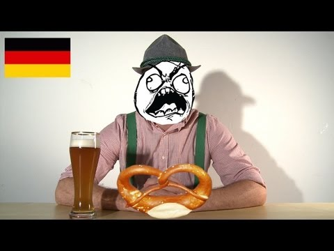 watch How German Sounds Compared To Other Languages || CopyCatChannel