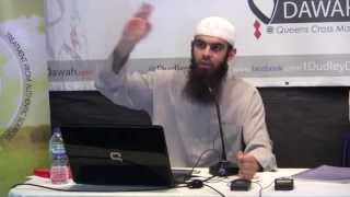 Exorcism (Ruqya) Course - Episode 7/9 - The Raqi & His Family - Abu Ibraheem & Tim Humble