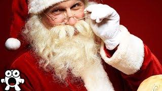 Top 10 Secrets Santa