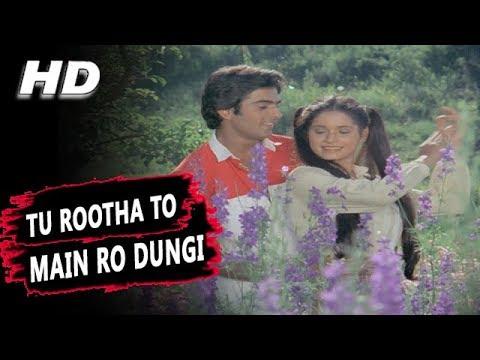 Xxx Mp4 Tu Rootha To Main Ro Dungi Sanam Amit Kumar Asha Bhosle Jawaani 1984 Songs Neelam Kothari 3gp Sex