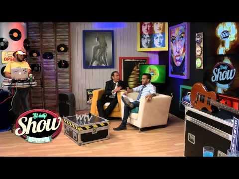 Entrevista a Fabian Lavalle en El Daily Show