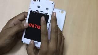 Intex Cloud Swift First Impression