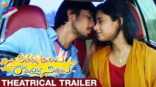 Seethamma Andalu Ramayya Sitralu Movie Trailer | Raj Tarun  | Gopi Sunder | Telugu Filmnagar