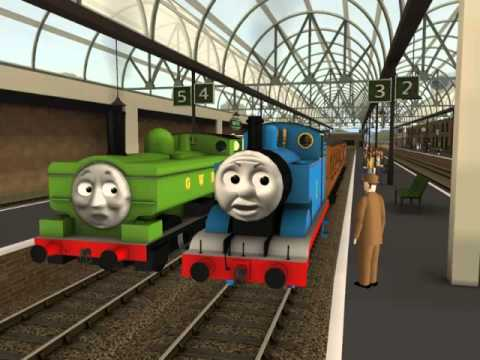 Sodor the Modern Years Winds of Change