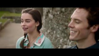 Me Before You (2016) Official Trailer 3 [HD]