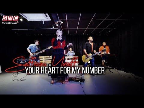 Xxx Mp4 Yinglee Your Heart For My Number Kau Jai Tur Lak Bur Toh Cover By Soffwany Yusoff 3gp Sex