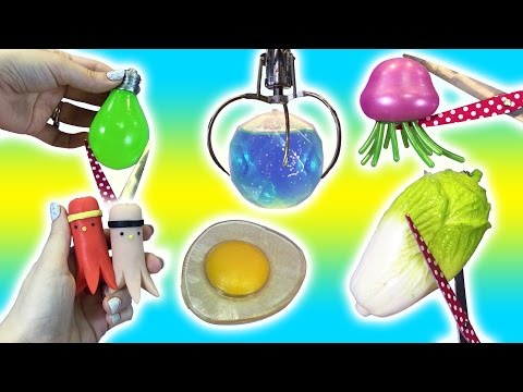 Xxx Mp4 Cutting Open Squishy Toys Claw Machine Prizes Won Doctor Squish 3gp Sex
