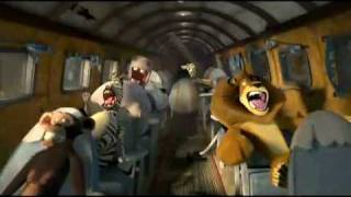 Madagascar 2   Trailer [deutsch]