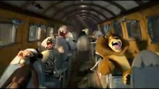 Madagascar 2   Trailer [deutsch]