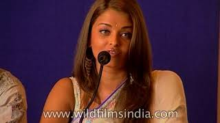 Aishwarya Rai Bachchan on becoming Binodini in Tagore's Chokher Bali