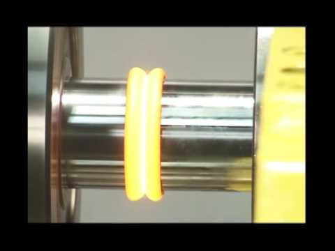 Inertia Friction Welding Demonstration Manufacturing Technology Inc.