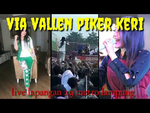 Xxx Mp4 Piker Keri Via Vallen Metro Lampung 3gp Sex