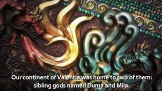 Fire Emblem Echoes: Shadows of Valentia - Reveal Trailer