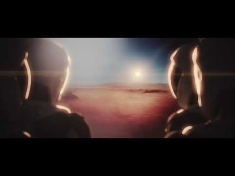 SpaceX to Mars Awe Inspiring Video Shows Vision for Red Planet Exploration