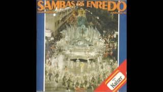 Sambas Enredos de 1992 RJ Completo