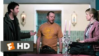 Big Nothing (6/10) Movie CLIP - That Doesn