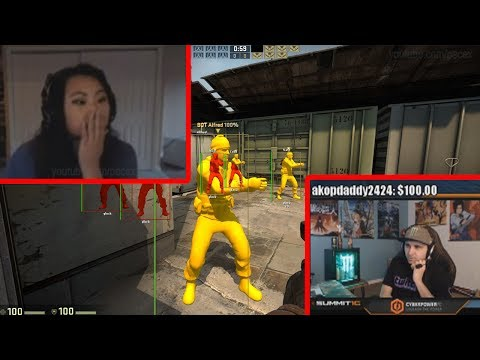Xxx Mp4 Summit1G Reacts To Asian Girl Cheating On Stream Getting Caught 3gp Sex