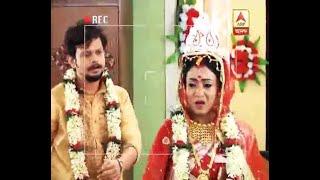 What is happening in the serial 'Ke Apon Ke Por'? Watch