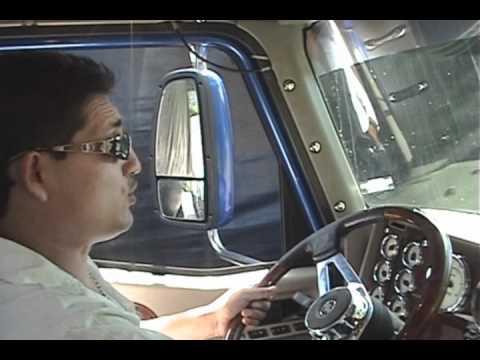 El rey de carreteras.wmv