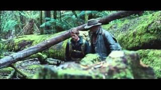 EL ÚLTIMO CAZADOR (The Hunter) - Tráiler español