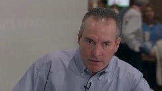 Alternative treatments for necrotic enteritis: Has CQR's Steve Davis found the 'silver bullet'?