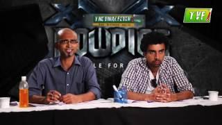 MTV Roadies Raghu ram abusing || So funny