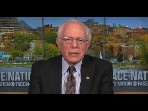 Bernie Puts On A Masterclass In Talking Policy Substance