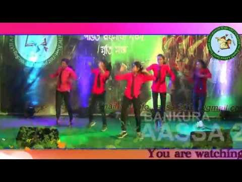 Xxx Mp4 AASSA BANKURA 2016 KUHU KOYEL DANCE GROUP 3gp Sex