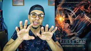 مراجعة فيلم First Man