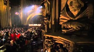 Sarah Brightman in Castlevania, Dracula's Castle