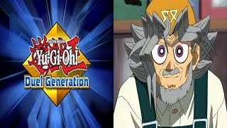 Yu-Gi-Oh Duel Generation Gameplay - Stage 1-2 Vs Solomon Muto - Warrior Dragon Deck #1