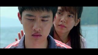 UNFORGETTABLE - Dust In The Wind FMV (Kim So Hyun and EXO's D.O)