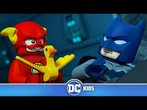 Xxx Mp4 LEGO Justice League Cosmic Clash Lost In Time DC Kids 3gp Sex