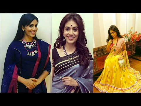Sonali Kulkarni's So Cool Fashion