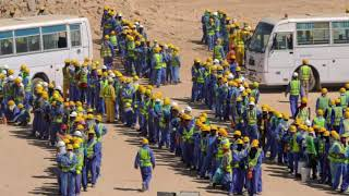 استياء هندي  من وضع رعاياها العاملين في قطر