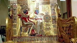 Египет.Часть 12. Сокровища Тутанхамона и мумии фараонов