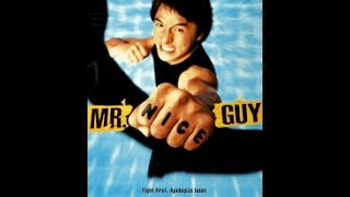 Mr  Nice Guy 1997 full movies