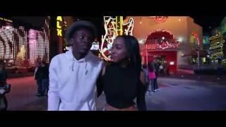 Mayunga (gagnant ATMS2015) feat Akon – Please Don't Go Away