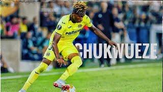 Samuel Chukwueze|Nigerian Arjen Robben | Goals/skills/assists
