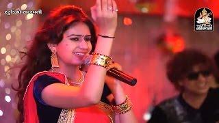 Kinjal Dave 2017 Garba   Noti Meldima Meli   Kinjal Dave No Rankar 2   Gujarati Garba Song   1080p