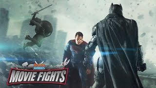 Will Batman v Superman Be Great? - MOVIE FIGHTS!