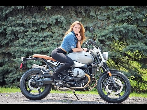 Download Lagu 2017 BMW R NineT Scrambler First Ride & Review MP3