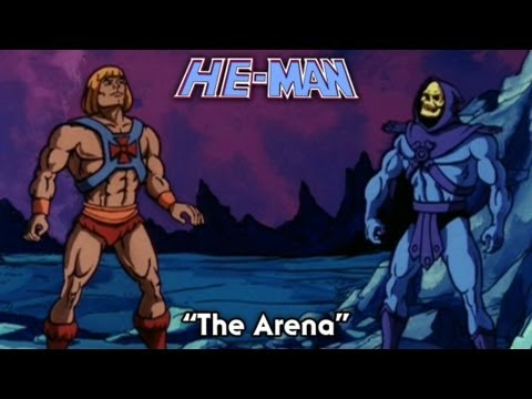 He-Man - The Arena - FULL episode