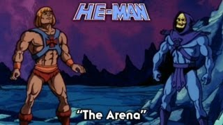 He Man - The Arena - FULL episode