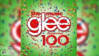 Glee - Just Give Me A Reason [FULL HD STUDIO]