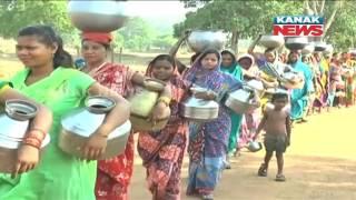 BJP MLA KV Singh Deo stages dharna on power cut