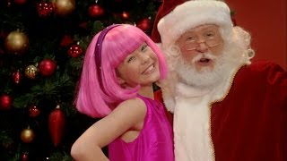 LazyTown S03E13 The Holiday Spirit 1080p HD
