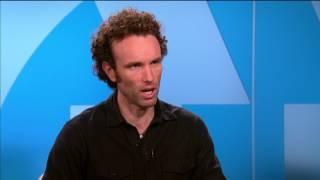 Author Elliot Ackerman talks new novel, humanizing characters